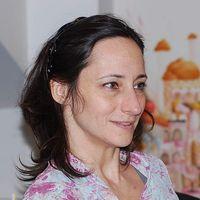 Zsuzsa Gabor's Photo