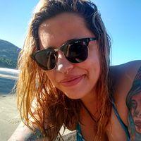 Thaís Soares's Photo