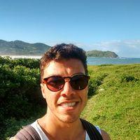 Jaisson Ribeiro's Photo