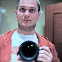 Photos de Zhenya Ponomarev