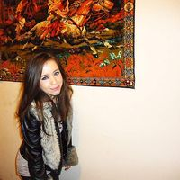 Lorena Rogers's Photo