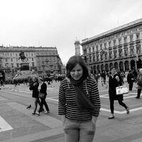 Erika Gulbinaitė's Photo