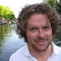 Martijn Pannevis's Photo
