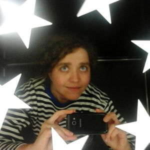 Marina Masinova's Photo