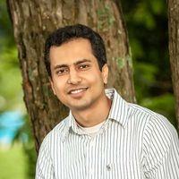 Abhishek Shahi's Photo