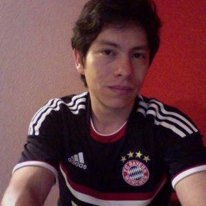 Carlos Mercado Rivera's Photo