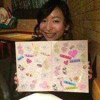 Yukina Nishikawa's Photo