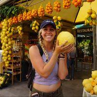 Britney Largent's Photo