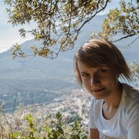 Sonia Kozińska's Photo