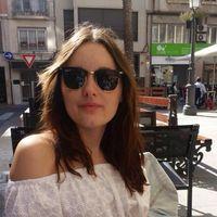 Ainhoa Alonso's Photo