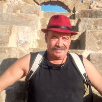 kamel ouerfelli's Photo