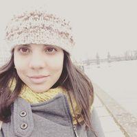 Nádia Vasconcelos's Photo