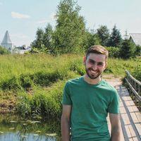 Fotos de Yura Zakatov