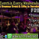 FREE Spanich Dinner & Drinks (Erasmus Party)'s picture