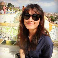 Sabine Zhao's Photo