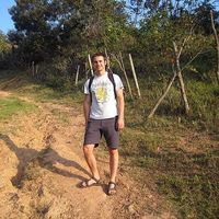 Tinu Bischof's Photo