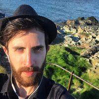 Antonio Frusciante's Photo