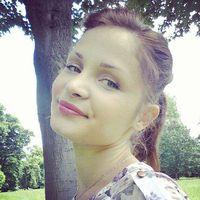 Elina Gabranova's Photo