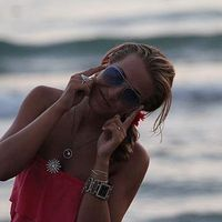 Anna Kravchuk's Photo