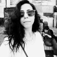 Yasmine Afifi's Photo