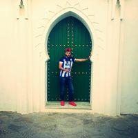 Prince yassine的照片