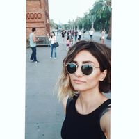 Bahar çakmak's Photo