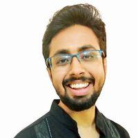 Anurag Pathak's Photo