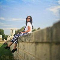 Ayu Bunga Trisnaningtias's Photo