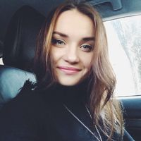 Anastasia Bairakova's Photo