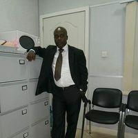 ENOCH KWASI AGYEMANG's Photo