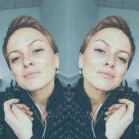 Кристина Царёва's Photo