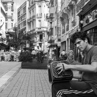 Martín Migone's Photo
