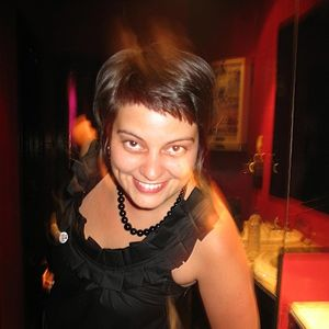 Marieke  Matthys's Photo