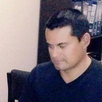 Enrique Erazo Benitez's Photo