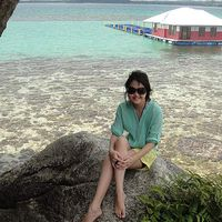 Angela Marcellina's Photo