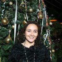 Anna Abolyaeva's Photo