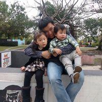 Cedric Teng's Photo
