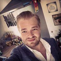 Christiaan Vermeer's Photo