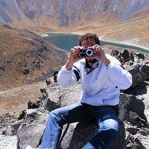 Francisco Casanueva's Photo