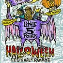 17th Annual Little 5 Points Halloween Festival & P's picture