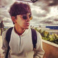 Thiago Menezes's Photo