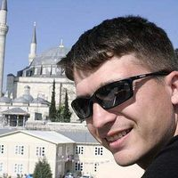 Gokturk Cigdem Duman's Photo