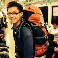 Chienyu Chang's Photo