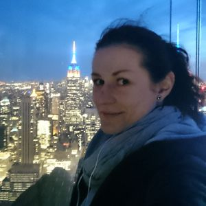 Nicole Lebherz's Photo