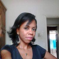 Flavia Santos's Photo