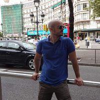 Ignacio Villagrasa's Photo