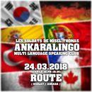 Immagine di Ankaralingo Multi Language speaking Club