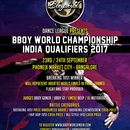 Bboy World - India Qualifiers's picture