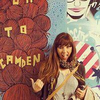 Gemma Trigueros's Photo