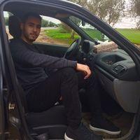 mohamed lhamrani's Photo